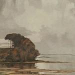 Jan Laß - Steilküste Um1930_1