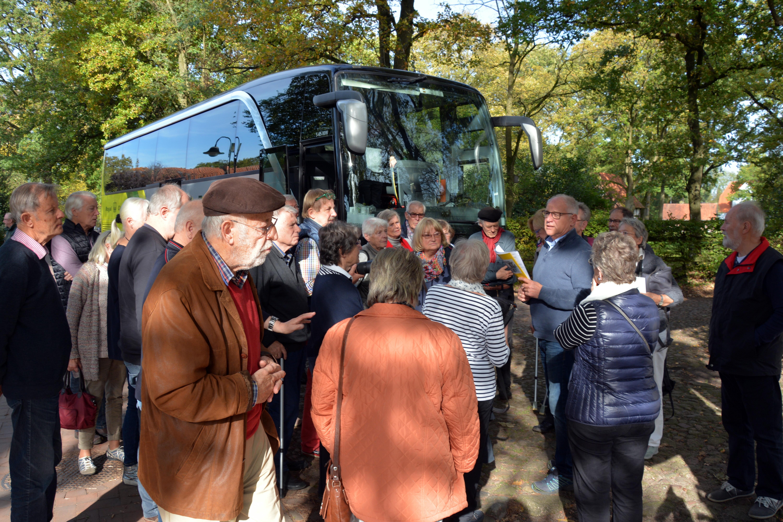 Worpswede – immer wieder ein lohnendes Ziel! « Kunstverein Schleswig