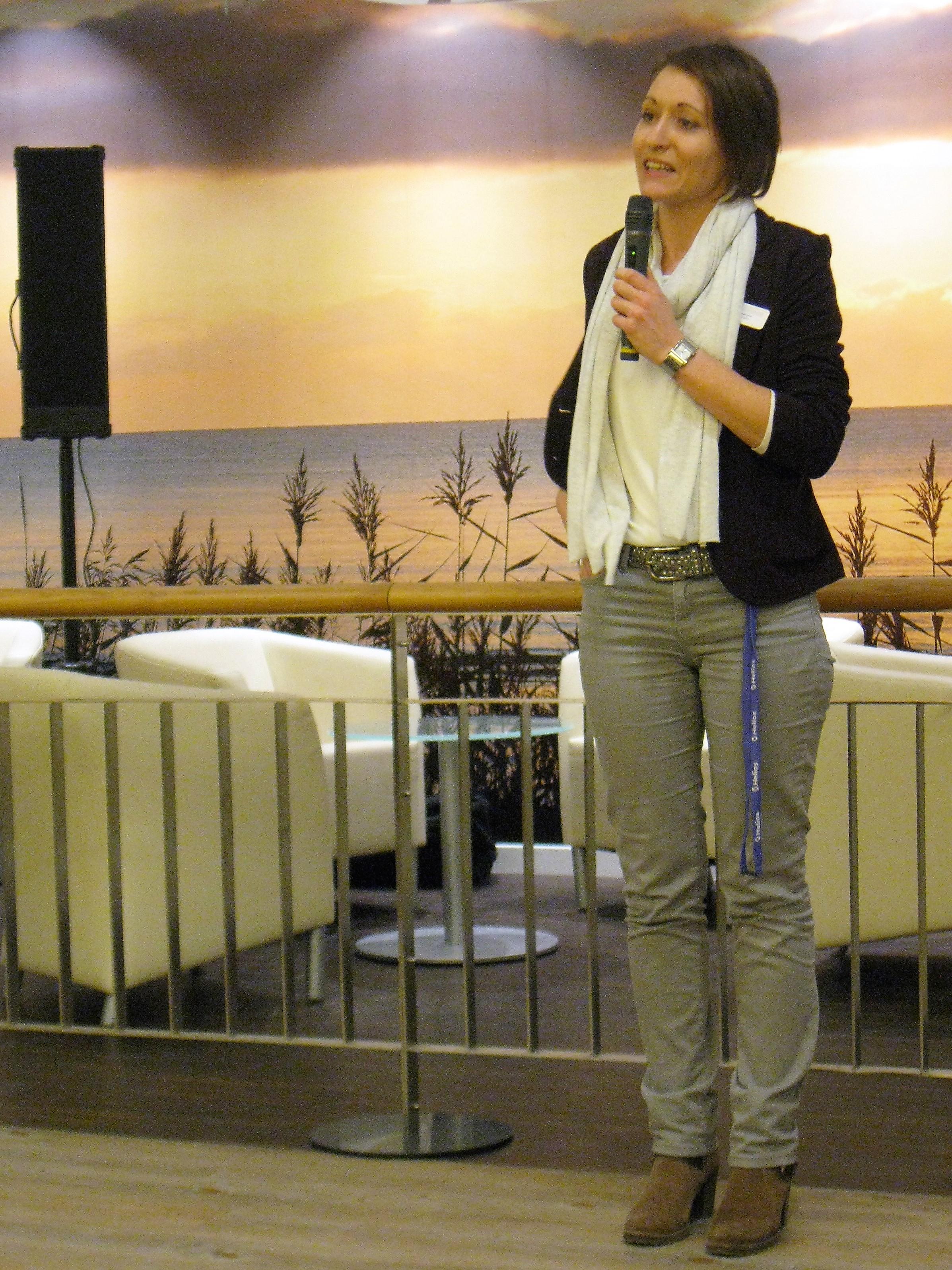 Elisabeth Ostendorf Horizonte Kunstverein Schleswig